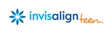 Invisalign Teen Logo